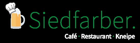 Siedfarber Cafe – Restaurant – Kneipe